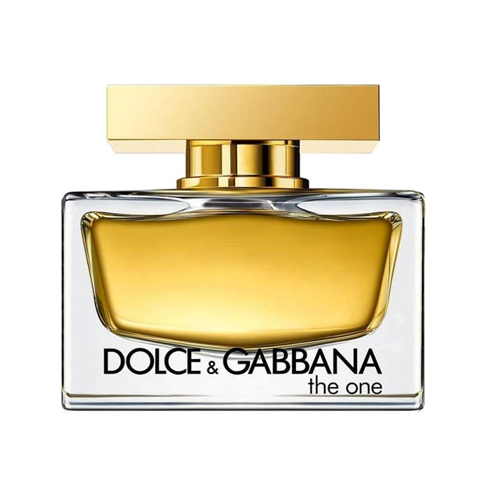 dolce and gabbana the one edp review