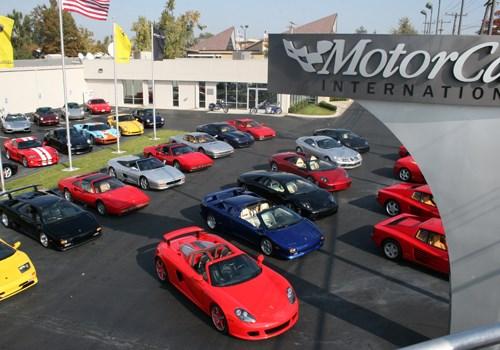 alliance motors springfield mo reviews