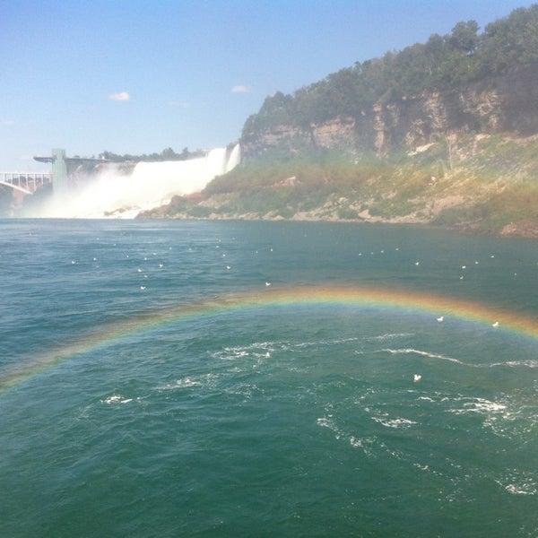 discovery pass niagara falls review