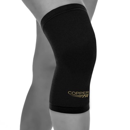 copper fit knee brace reviews