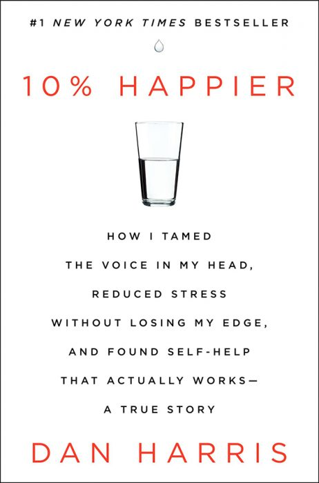 10 percent happier book review