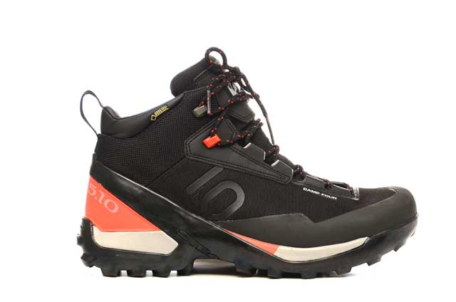 five ten camp four gtx review