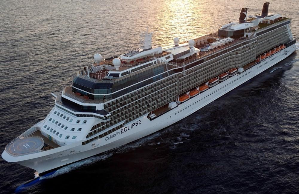 celebrity eclipse cruise ship reviews