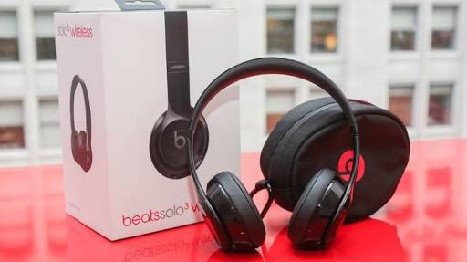 beats by dr dre solo3 wireless review