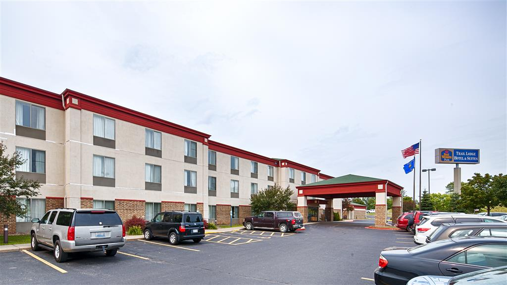 best western eau claire wi reviews