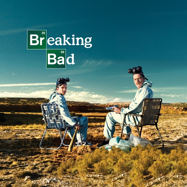 breaking bad season 2 review