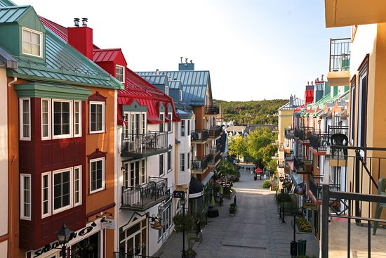 comfort inn mont tremblant reviews
