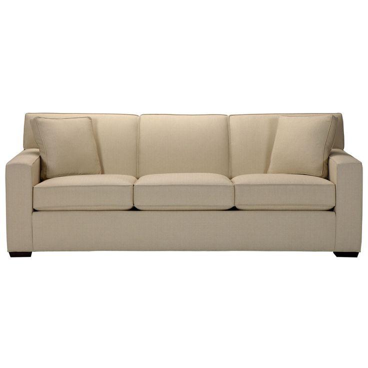 ethan allen hudson sofa reviews