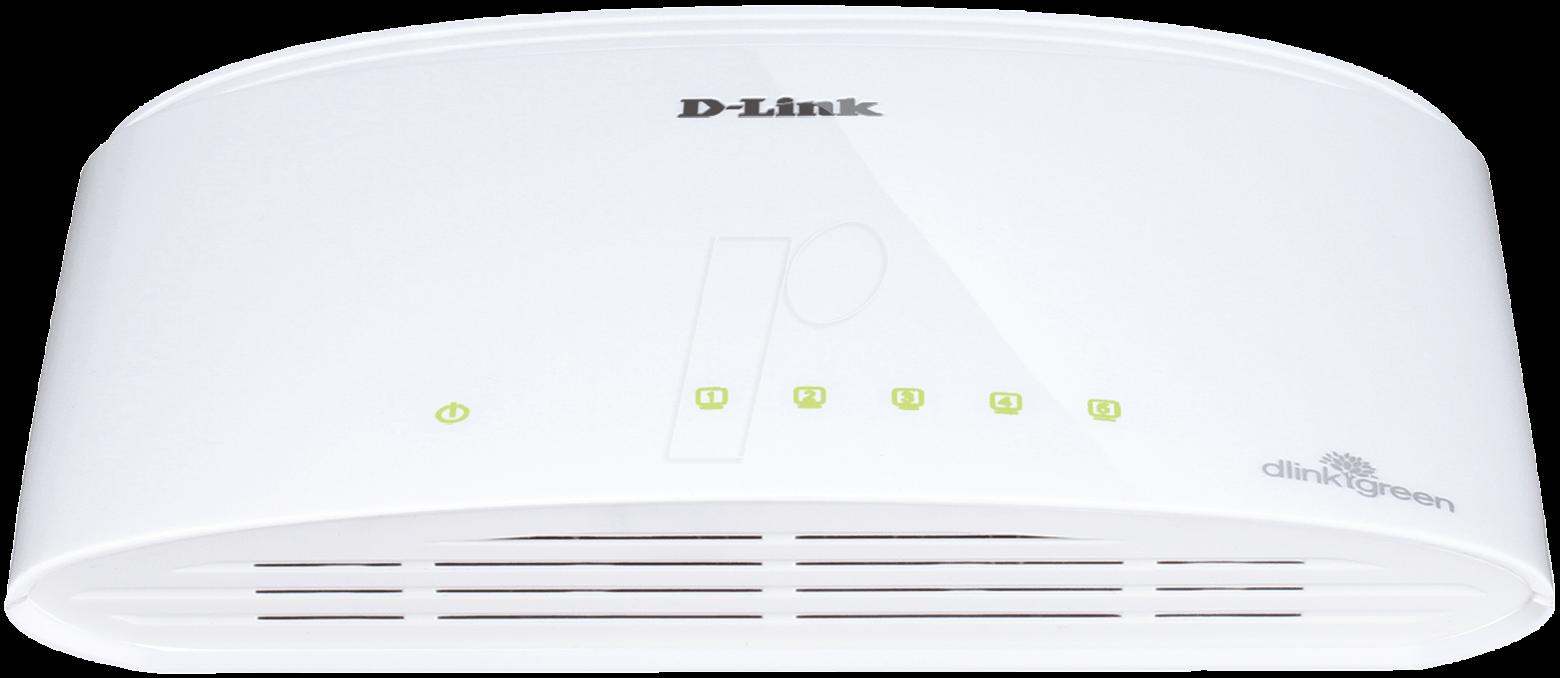 d link dgs 1005g review