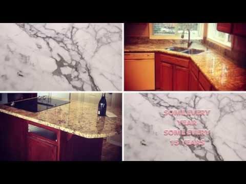 15 year granite sealer reviews