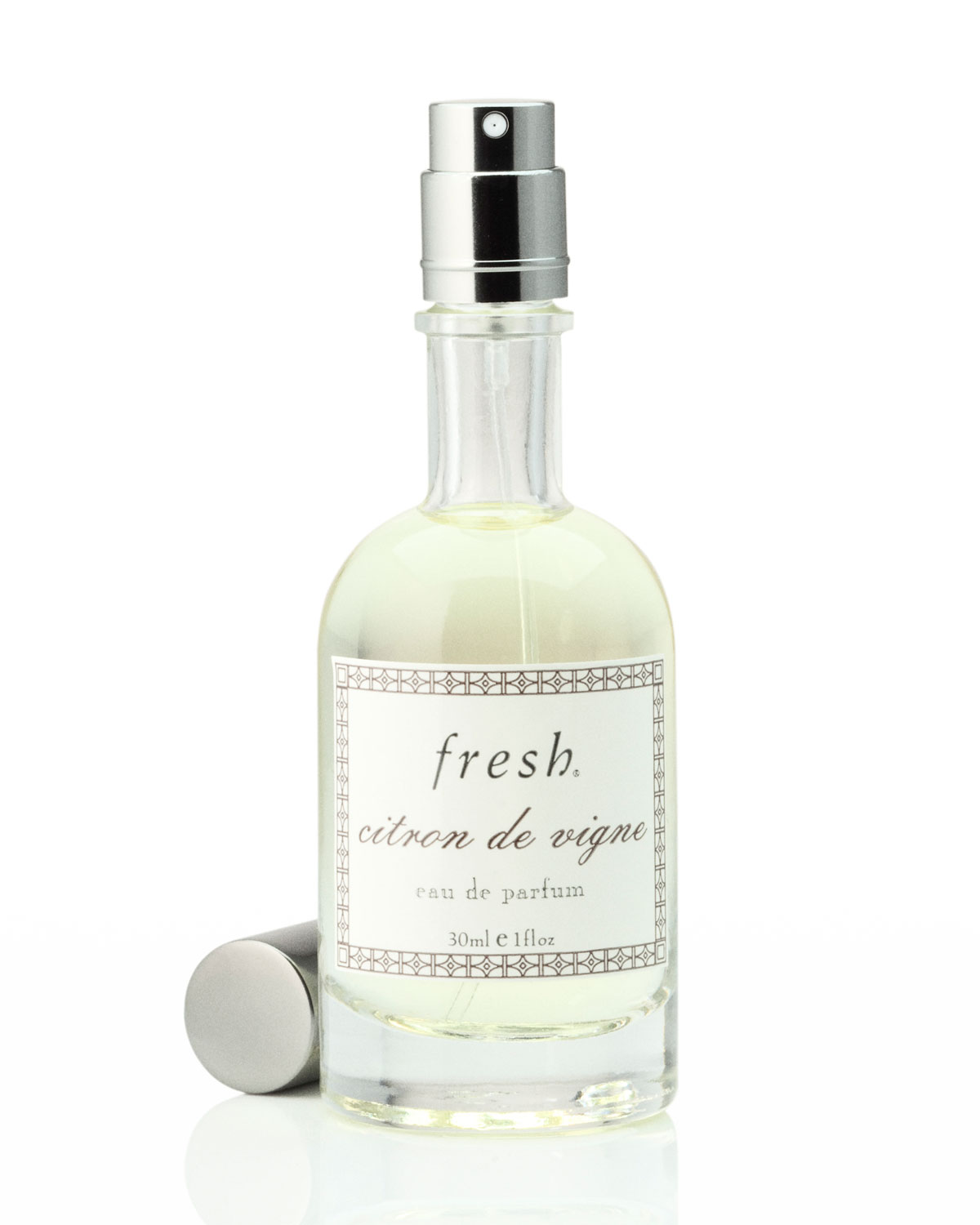 fresh eau de parfum review