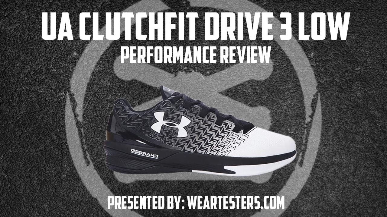 clutchfit drive 3 performance review