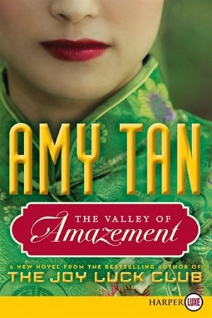 the valley of amazement review
