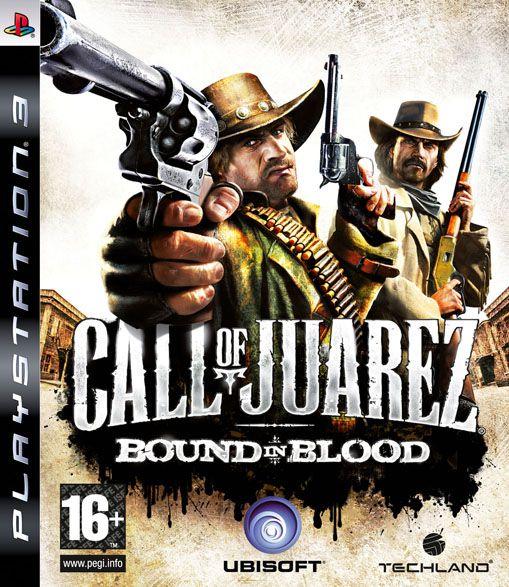 call of juarez ps3 review