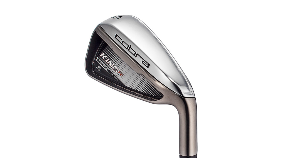 cobra king f6 review irons