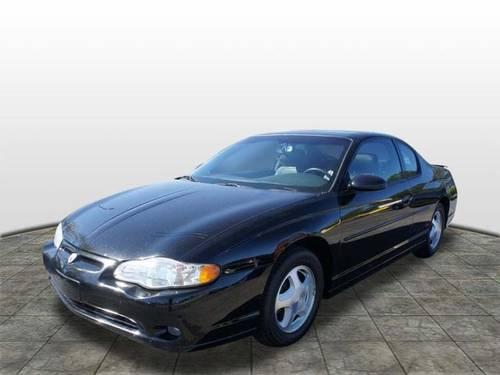 2002 monte carlo ss review