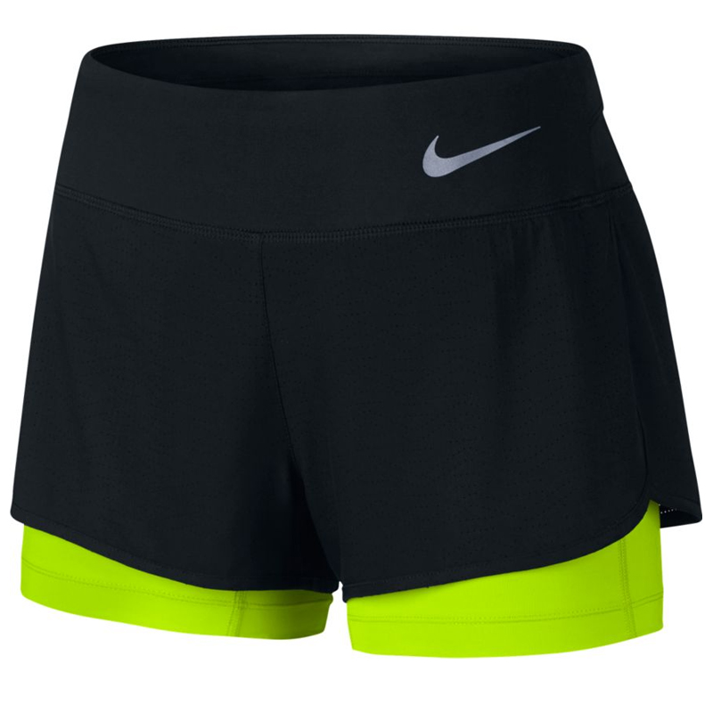 2 in 1 running shorts review