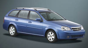 2005 chevrolet optra hatchback review