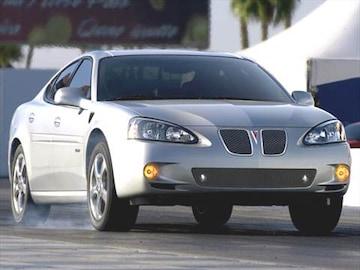 2006 pontiac grand prix gt supercharged reviews