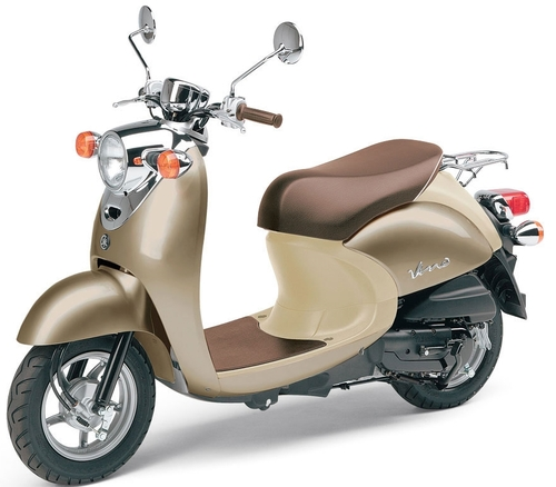 2006 yamaha vino 50 review