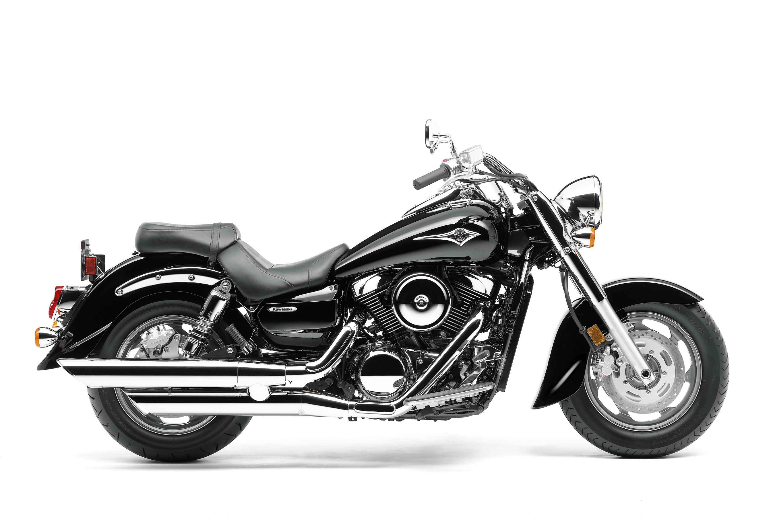 2007 kawasaki vulcan 1500 reviews