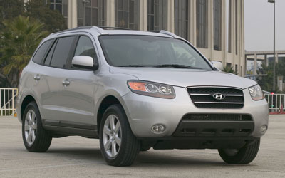 2008 hyundai santa fe diesel review