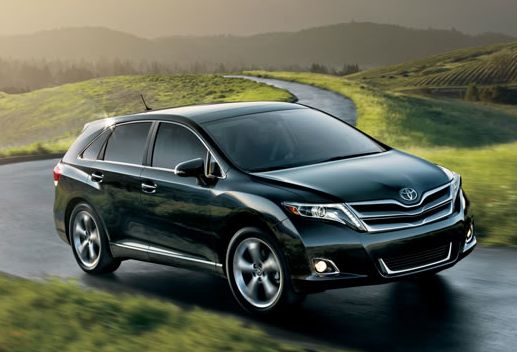 2010 toyota venza review car and driver