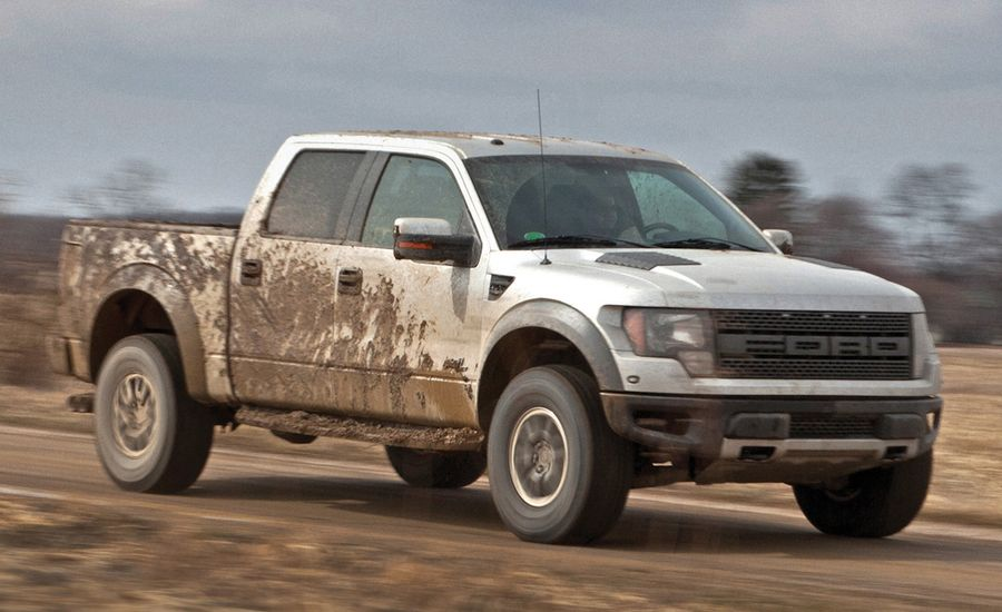 2011 ford f 150 raptor review