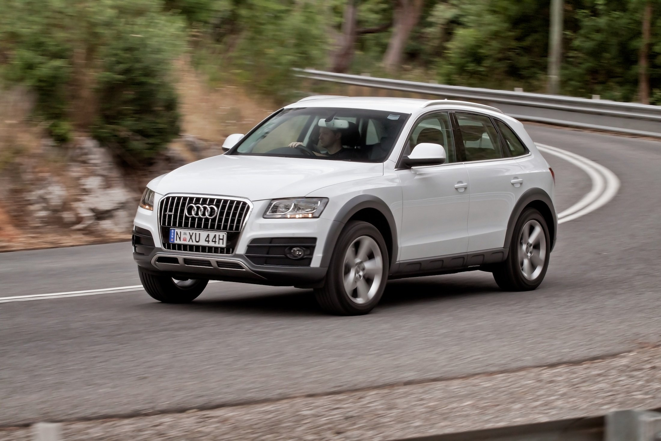 2013 audi q5 review top gear