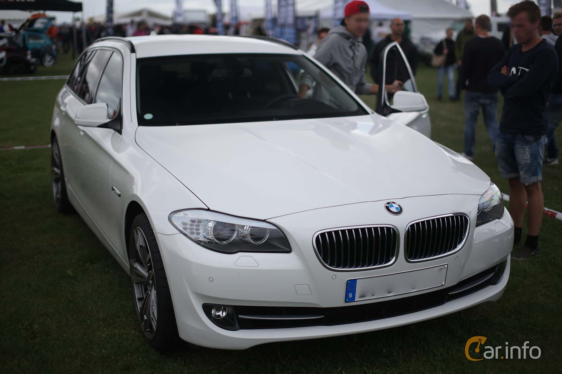 2013 bmw 528i xdrive review