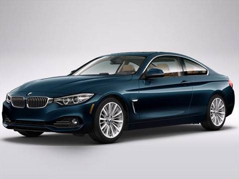 2014 bmw 4 series convertible review