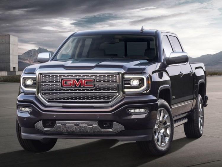 2017 gmc sierra 1500 denali review