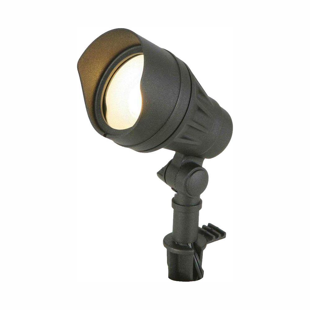 hampton bay landscape lighting reviews