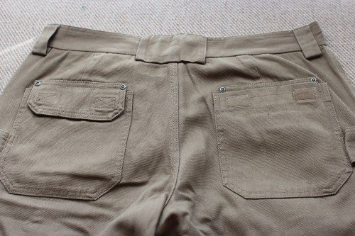 duluth trading firehose work pants review