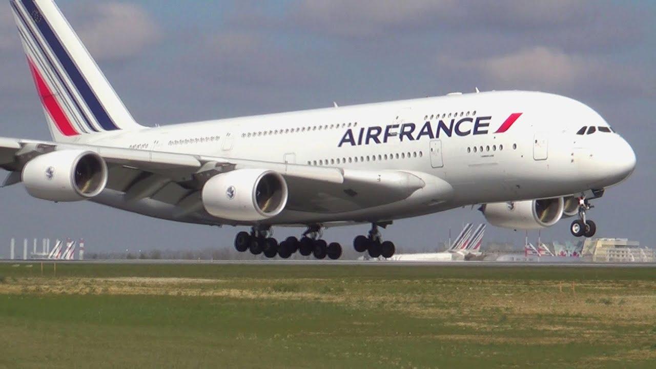 air france reviews long haul