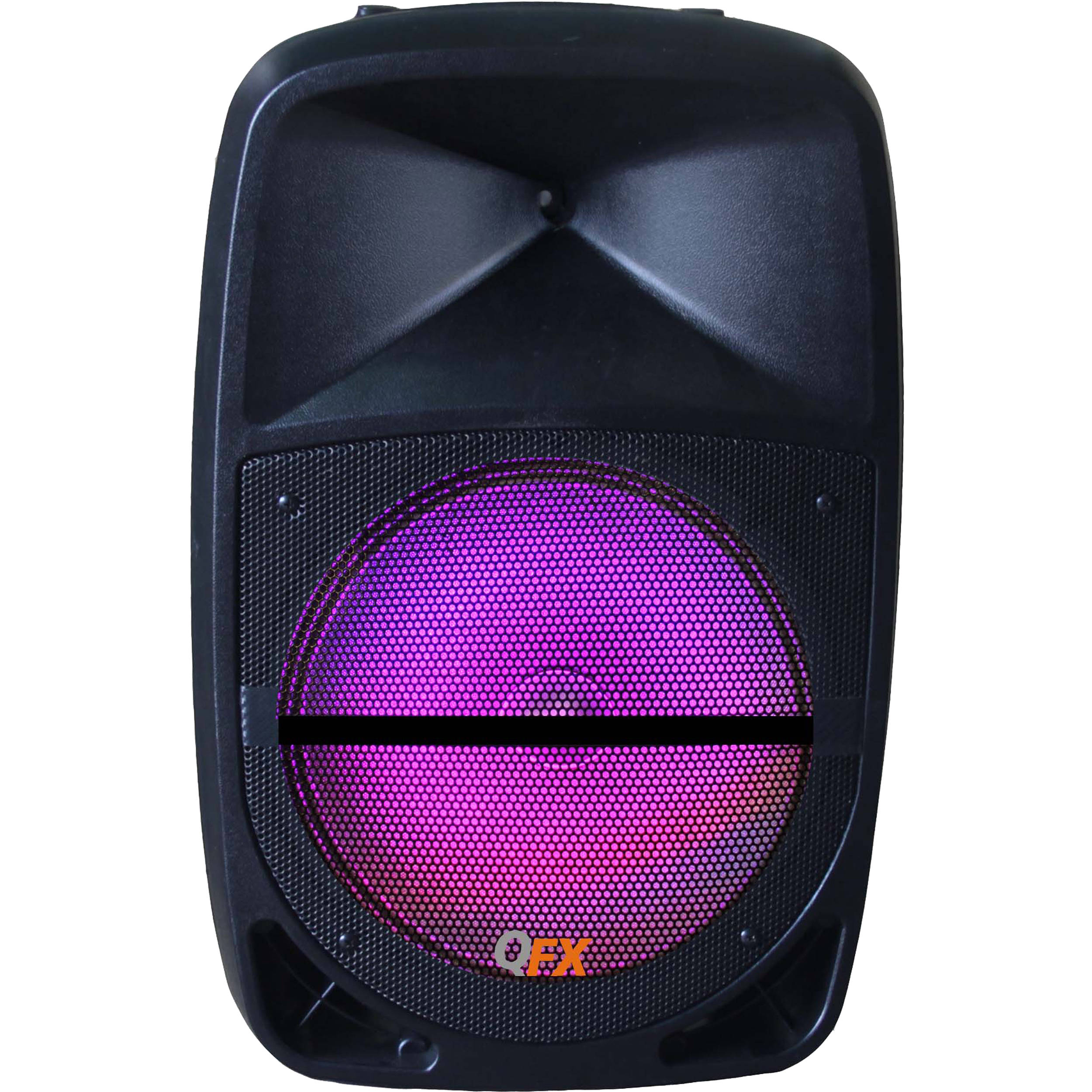 blackweb portable bluetooth party speaker review