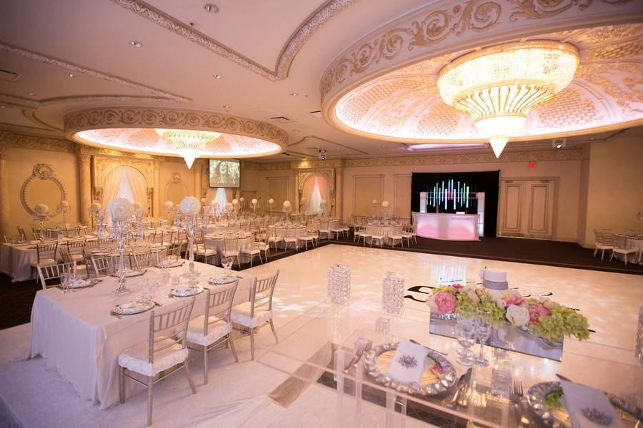paradise banquet hall vaughan reviews