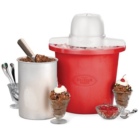 nostalgia ice cream maker reviews