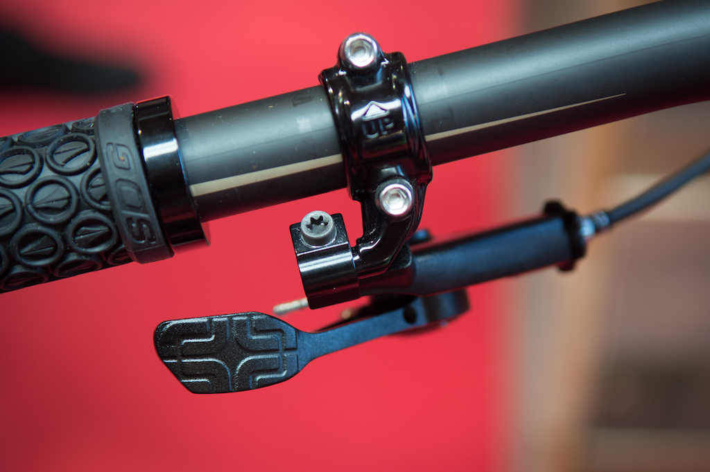 e thirteen trs dropper post review