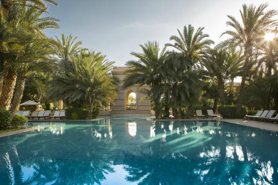 club med marrakech la palmeraie review