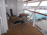 celebrity reflection sky suite reviews