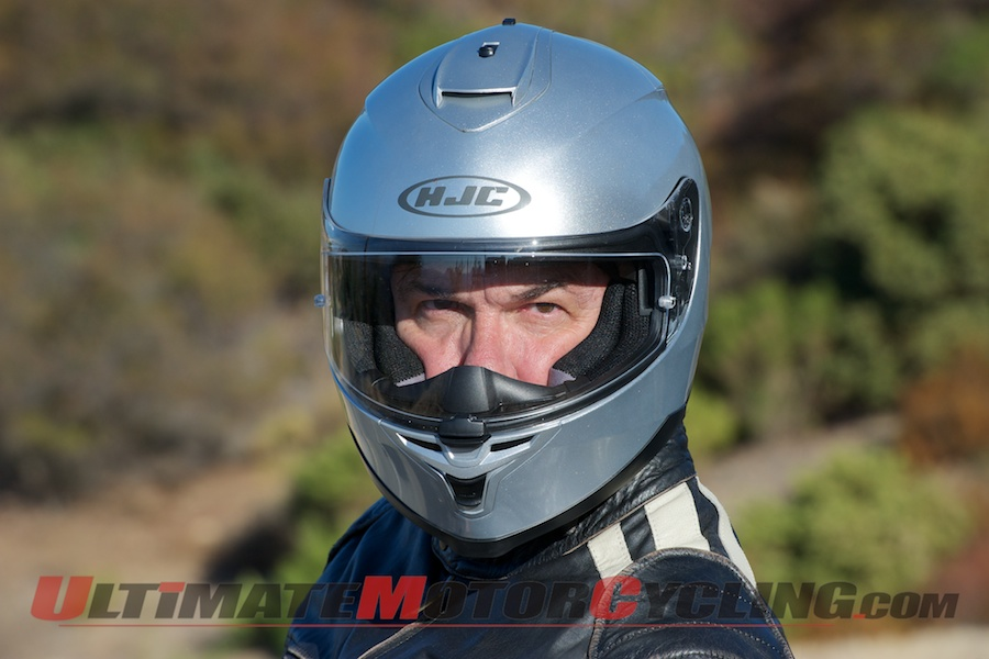 hjc fg 17 helmet review