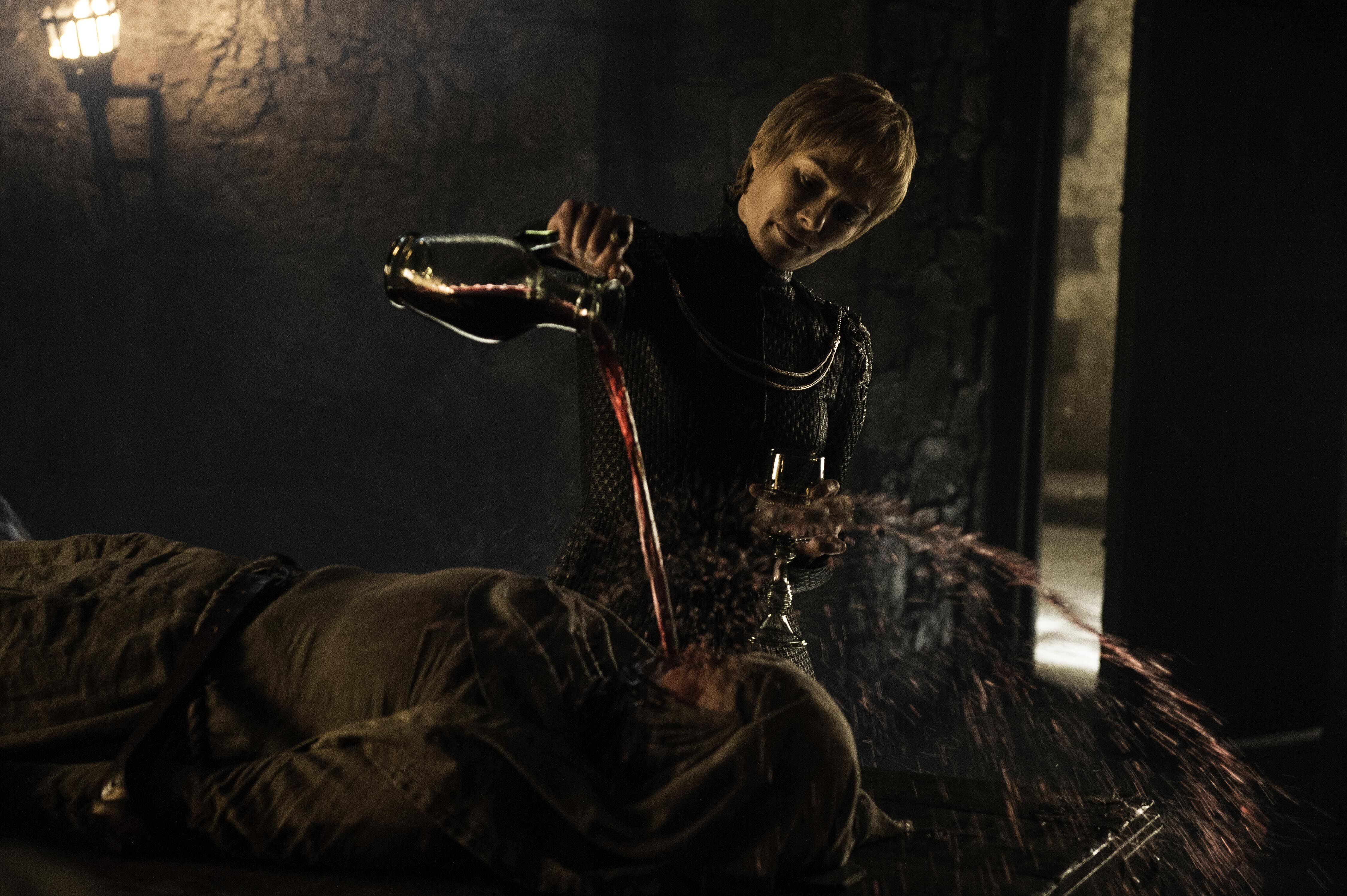 game of thrones season 5 episode 3 review