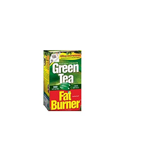 applied nutrition green tea triple fat burner reviews