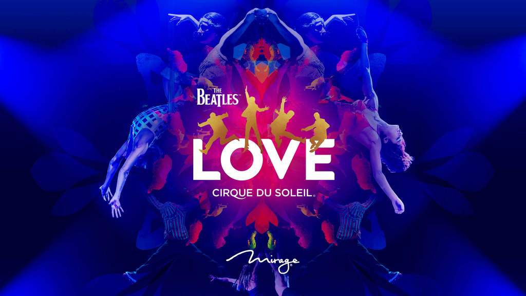cirque du soleil beatles reviews