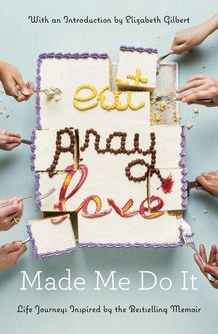 eat pray love book review guardian