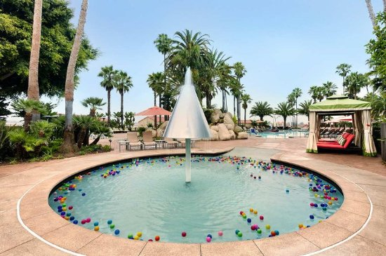 hilton san diego resort and spa reviews