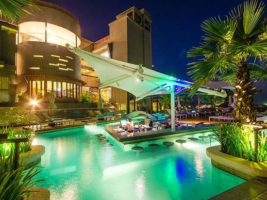 kalima resort & spa phuket reviews