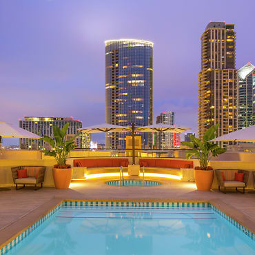 harborview apartments san diego reviews