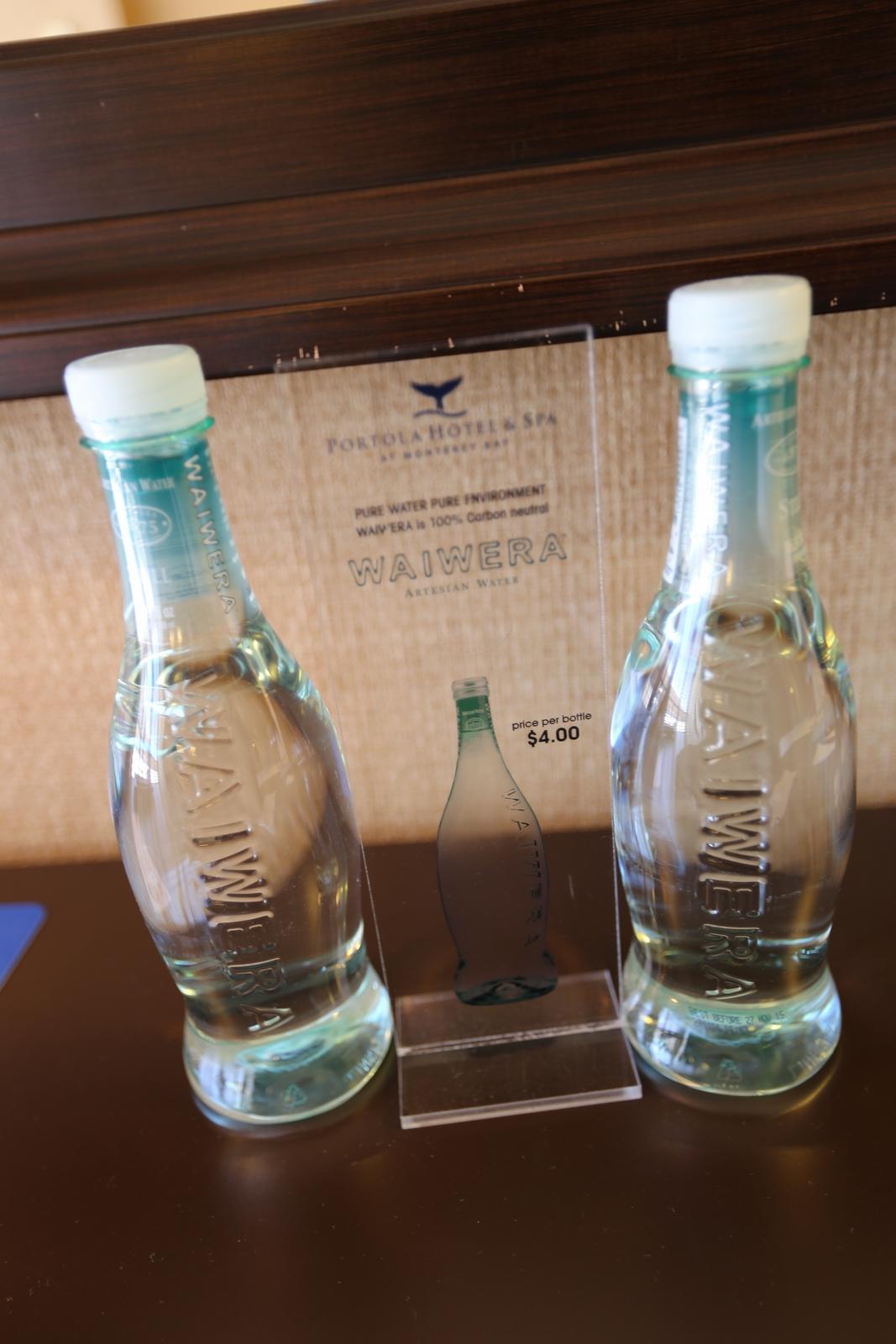 portola hotel & spa at monterey bay reviews
